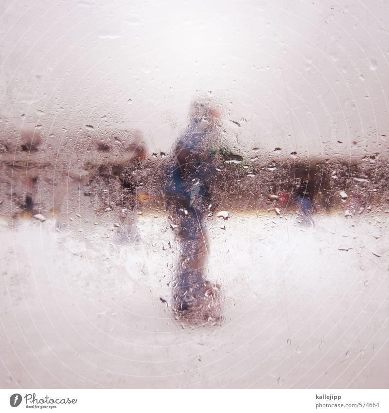 schneeschmelze Freizeit & Hobby Sport Sportstätten Mensch Körper 1 Winter Klima Nebel Regen Bewegung Wassertropfen Schlittschuhlaufen Eisfläche Wintersport