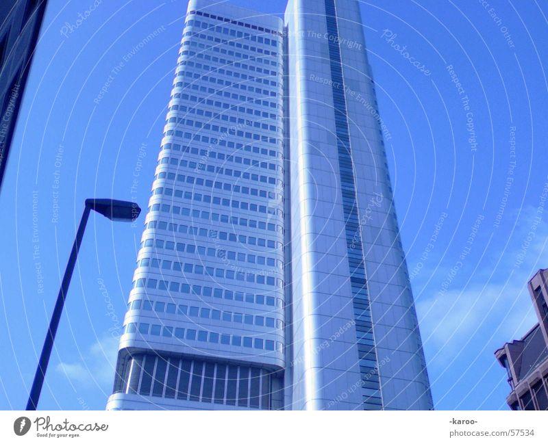 Gebäude groß Niveau