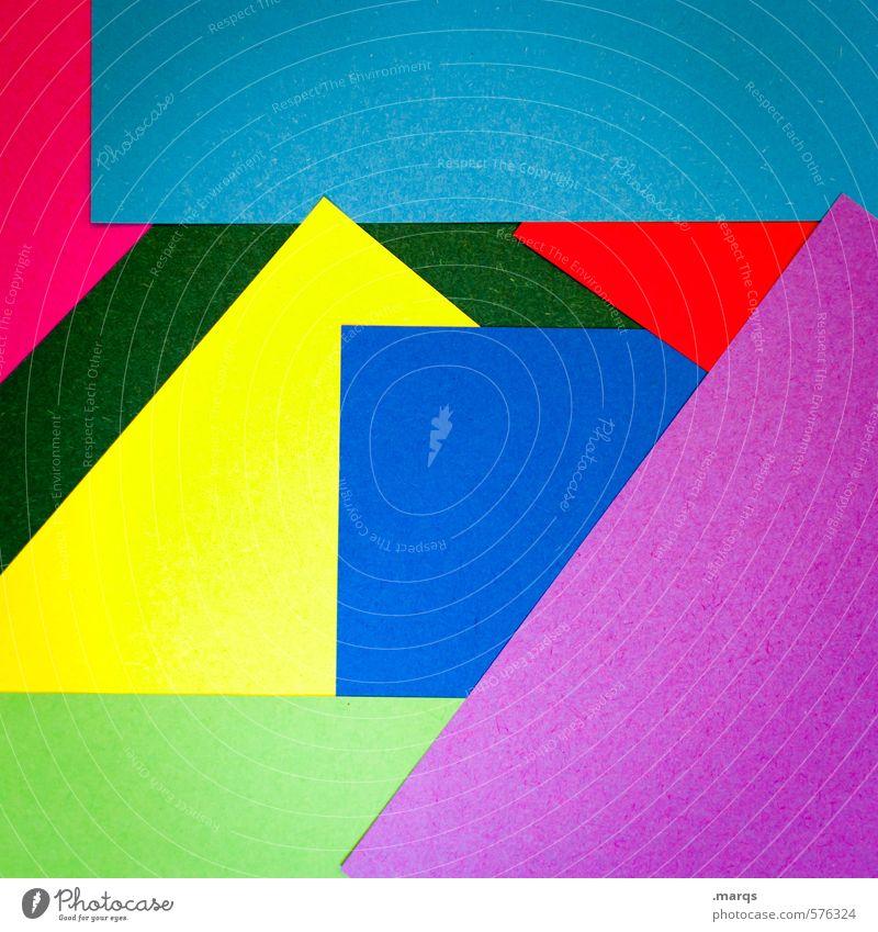 Bricks schön Farbe Stil außergewöhnlich Hintergrundbild elegant Lifestyle Design modern verrückt Coolness einzigartig Grafik u. Illustration Papier trendy