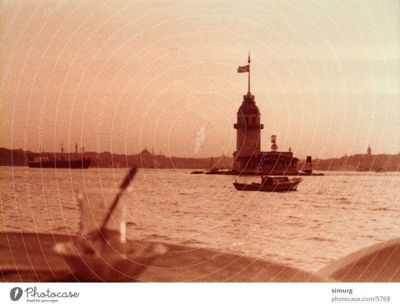 bosporus Türkei Bosporus