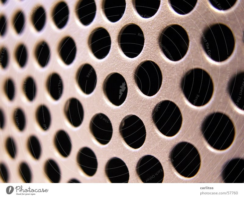 alles heisse Luft schwarz grau Wärme Metall rund Fotokamera Physik heiß Loch Informationstechnologie Oberfläche Blech Lack Lüftung Elektronik Belüftung