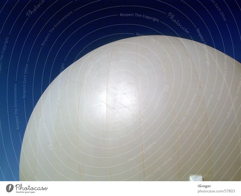 BigBaloone Kugel Montreal