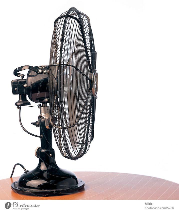 ventilator Luft Dinge Ventilator