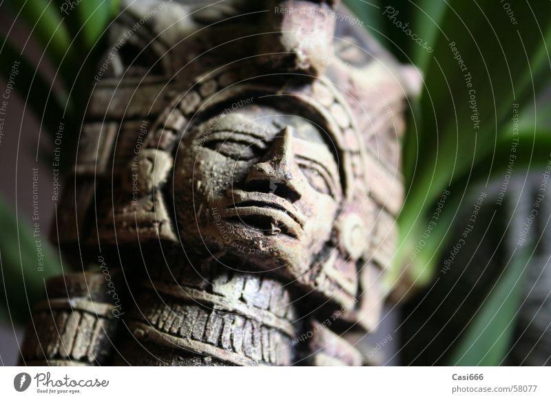Tomb Raider Kunst Kultur Urwald Statue verloren vergessen untergehen Mexiko Archäologie Maya Ausgrabungen Inka Indiana