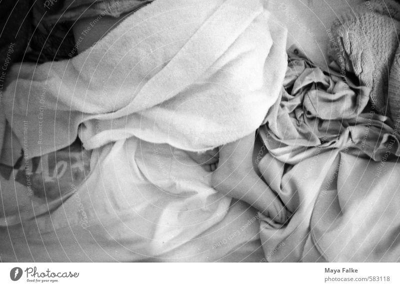 bedtime Mensch Kind Wärme Liebe Fuß Idylle Kindheit Baby Bekleidung schlafen Reinigen Schutz Stoff Kleinkind Geborgenheit kuschlig
