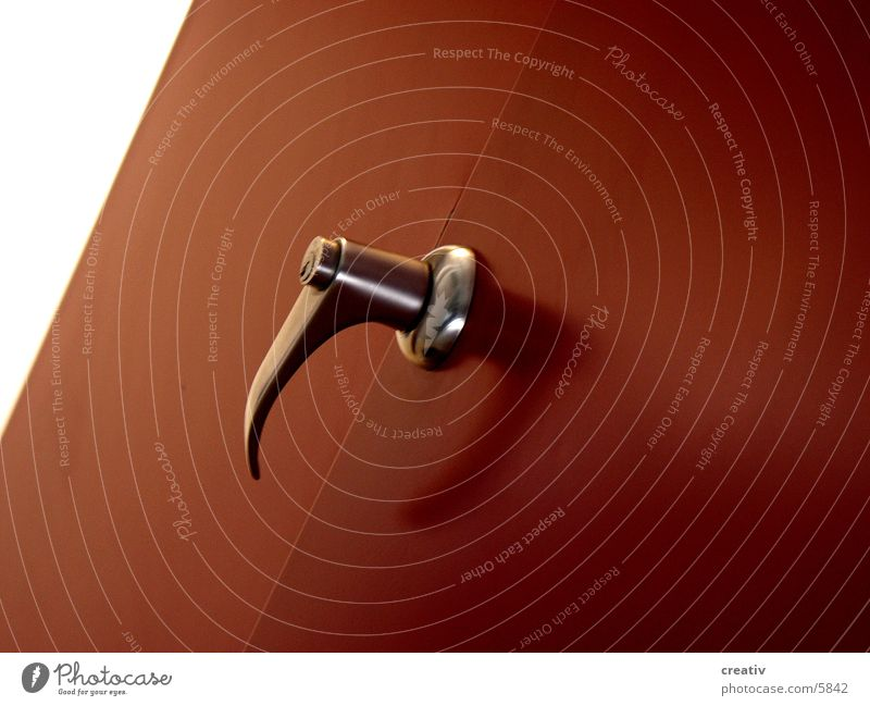 Lock Griff Schlüssel geheimnisvoll Schranktüren Dinge Burg oder Schloss Tresor