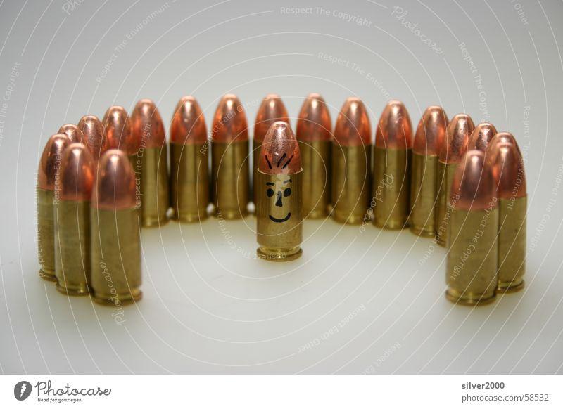 Munitionsgruppe Mensch mehrere Pistole schießen Gewehr Bildart & Bildgenre