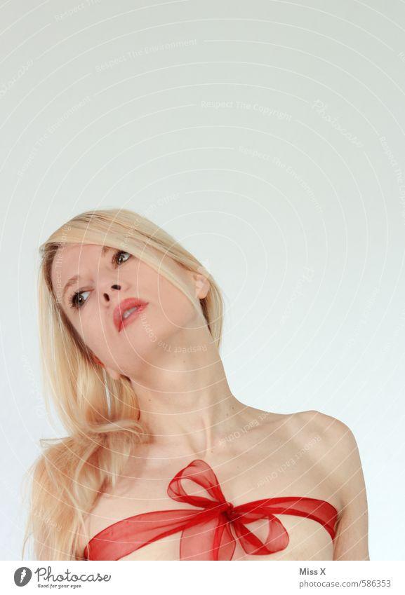 Happy B. Mr. T. / T like tears Mensch Frau Jugendliche schön Weiblicher Akt 18-30 Jahre Erotik Erwachsene Gefühle feminin Liebe Stimmung Geburtstag Sex Geschenk