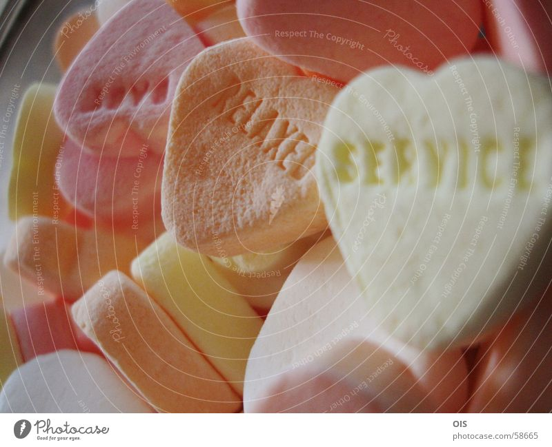 relaxed service Liebe Erholung Herz Dienstleistungsgewerbe Freundlichkeit Zucker herzlich