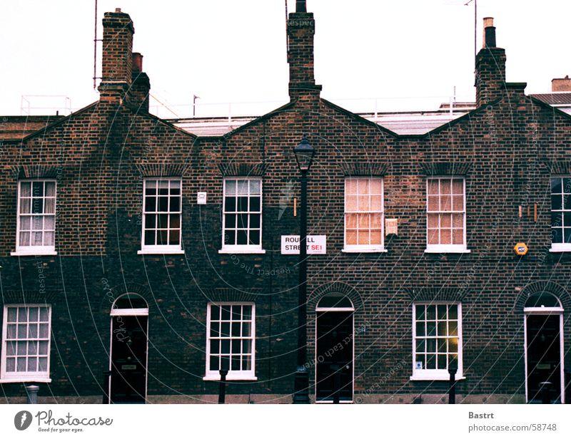 Waterloo Typ London England London Underground Klischee Englisch Großbritannien Dorf Fischerdorf London Borough of Southwark Waterloo Bridge