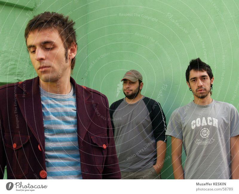 MK1024 Türkei Rockmusik Provinz Bursa