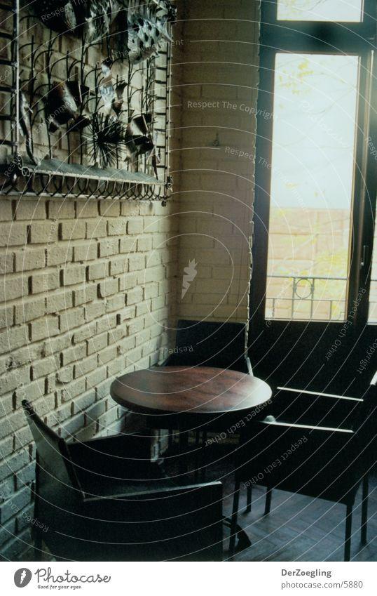 fehlt nur der cuba libre Sitzecke Tisch gemütlich Bar Café Cocktail Erholung Freizeit & Hobby Stuhl Foyer