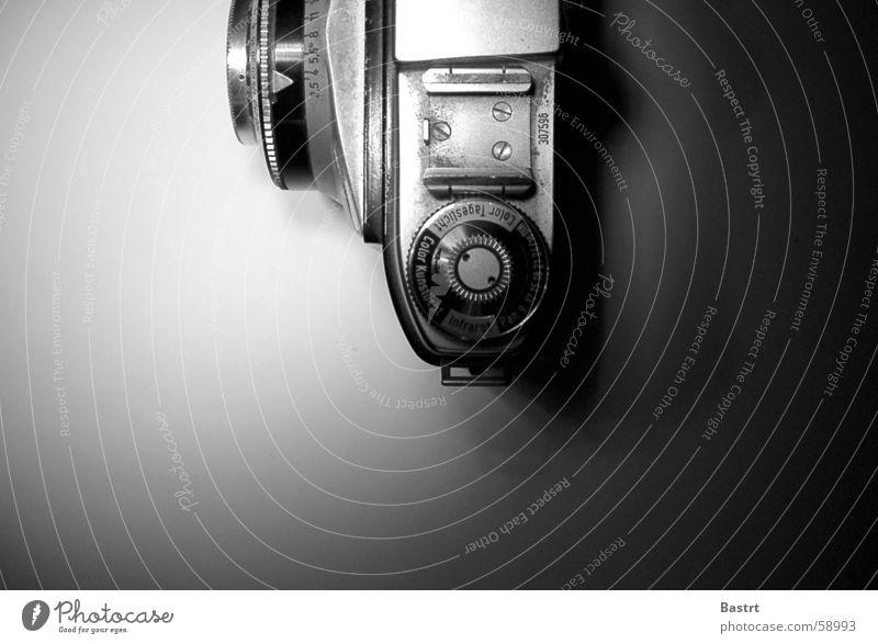 Retinette 54 alt Fotografie modern Technik & Technologie Fotokamera Nostalgie Belichtung Fotografieren Zweck