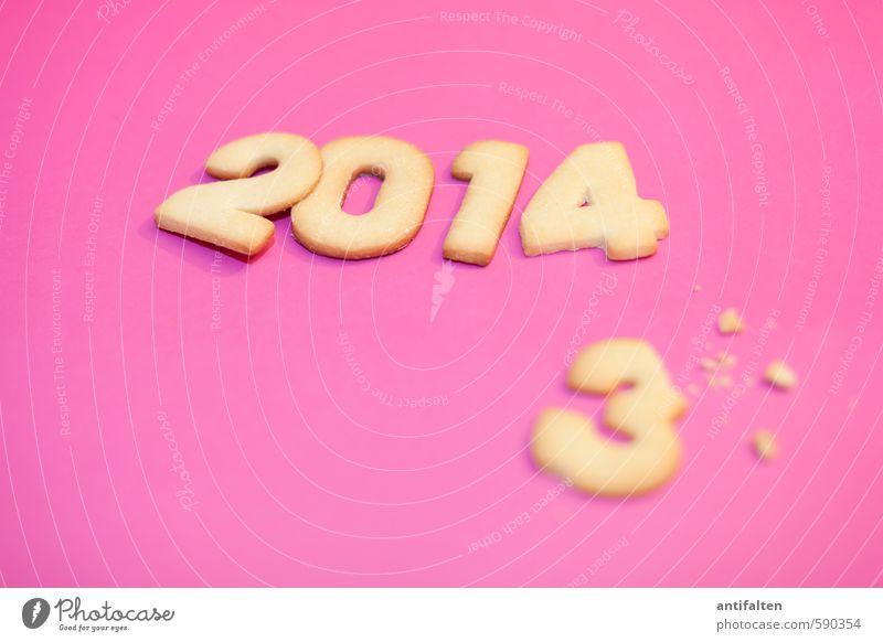 Zwischen den Jahren Lebensmittel Teigwaren Backwaren Süßwaren Plätzchen Ernährung Essen Fingerfood Feste & Feiern Silvester u. Neujahr Geburtstag