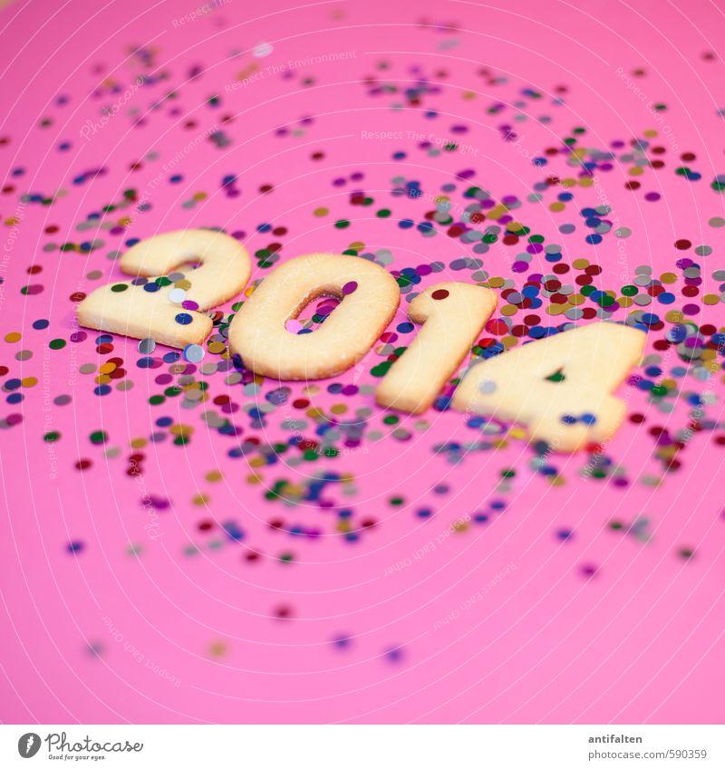 Der Countdown läuft... Weihnachten & Advent Freude 1 Feste & Feiern Party rosa liegen 2 Dekoration & Verzierung Geburtstag Ernährung rund Punkt Ziffern & Zahlen