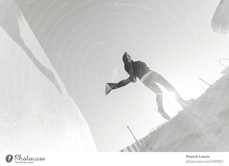 Bright Whites Lifestyle elegant Stil schön Körper Wellness Wohlgefühl Zufriedenheit Sinnesorgane Erholung ruhig Ferien & Urlaub & Reisen Abenteuer Sommer Mensch