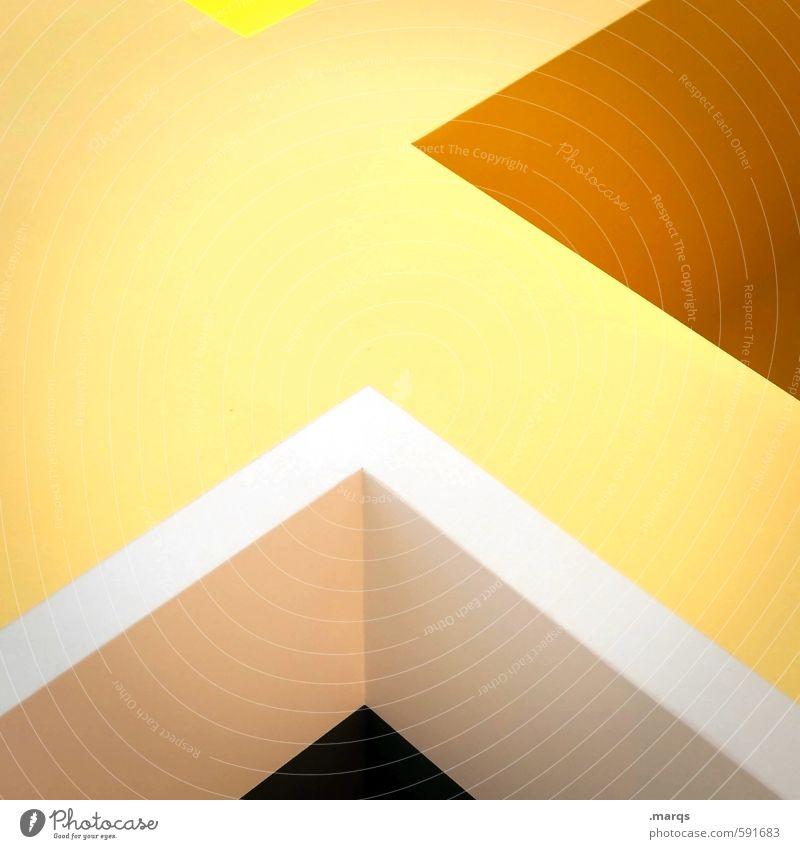 exakt von .marqs. ein lizenzfreies stock foto zum thema gelb, Innenarchitektur ideen