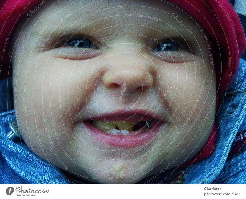 Katharina Mensch Ernährung Glück lachen Baby Kleinkind Kind