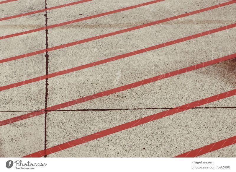 Vorsicht frisch Durchgestrichen Stadtrand Verkehr Verkehrsmittel Verkehrswege Straße Straßenkreuzung Wege & Pfade Wegkreuzung Autobahn Hochstraße Luftverkehr