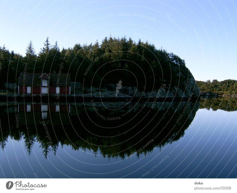 Norwegen Ferien & Urlaub & Reisen