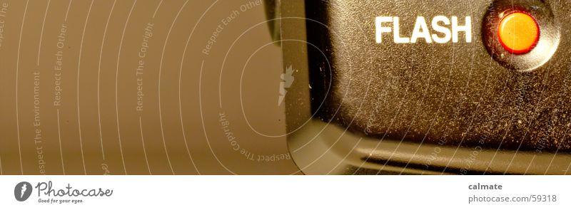 - flash - Fotografie Knöpfe Belichtung Auslöser Synchronisation