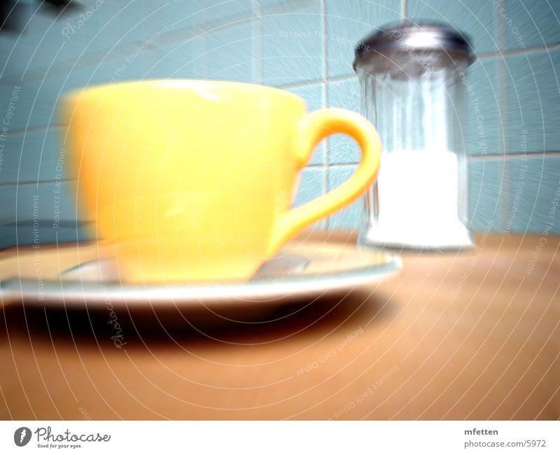 Kaffeepause Küche Dinge Tasse Espresso Kaffeetasse