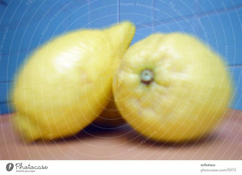 Zitronen Frucht Dinge