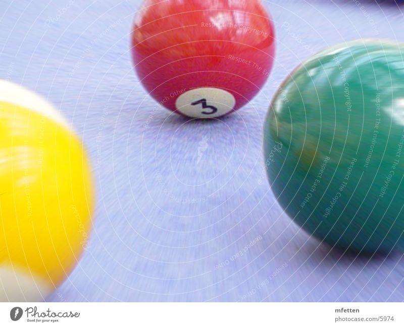 billard Farbe Spielen Bewegung Dinge Kugel Billard