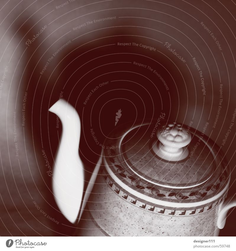 the shade kalt Kaffee heiß Tee Digitalfotografie Kannen Teekanne Kaffeekanne