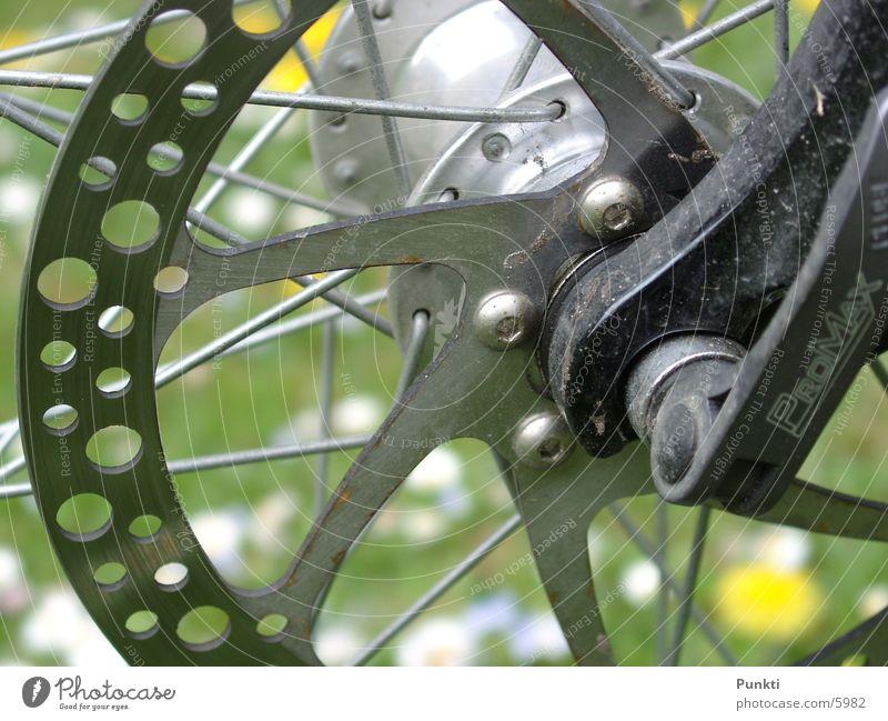 Discbrake Fahrrad Technik & Technologie Bremse Elektrisches Gerät