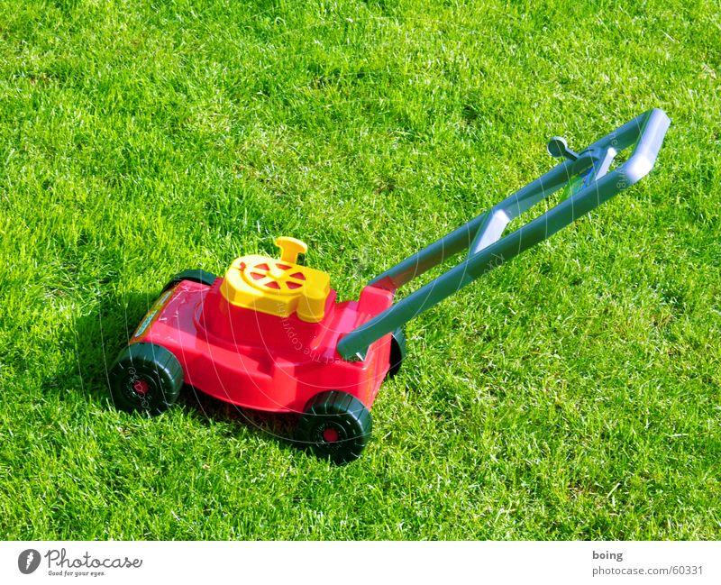 Platzwart beim FCB, juchee Spielen Garten Park Freizeit & Hobby Spielzeug Gartenarbeit Stadion Gartenbau Rasenmäher Weltmeister