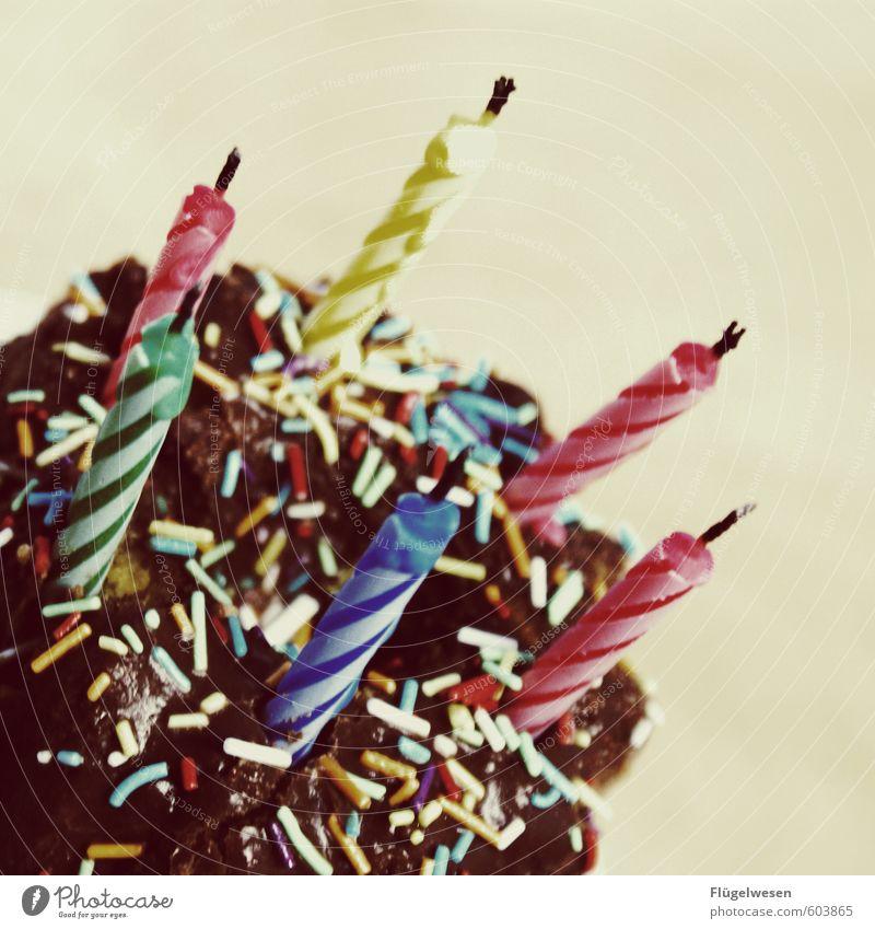 zum 900. Gesundheit Essen Feste & Feiern Lebensmittel Geburtstag Ernährung Kerze Süßwaren Kuchen blasen Backwaren Diät Dessert Teigwaren Festessen Torte
