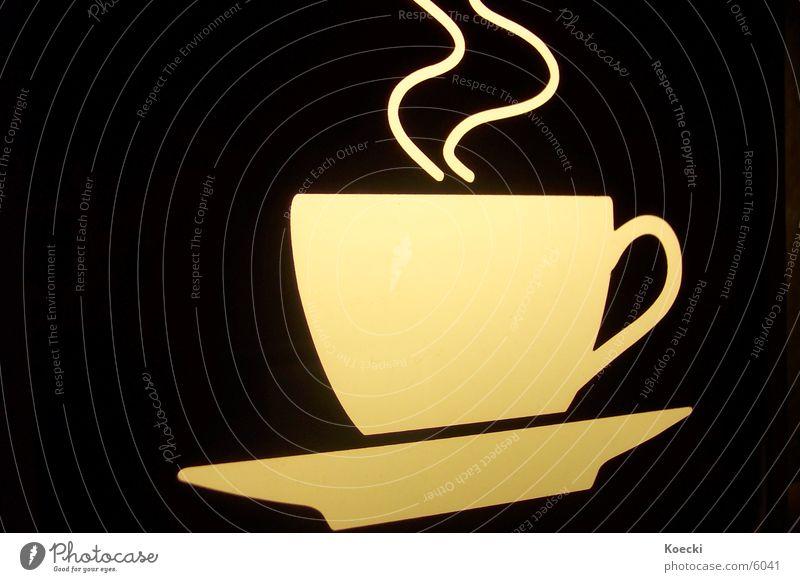 Coffee Lampe Getränk Kaffee