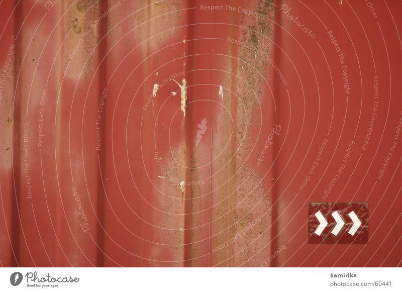profilstahl #2 grün rot Farbe Wasserfahrzeug Metall Hintergrundbild Güterverkehr & Logistik Lastwagen Stahl Grafik u. Illustration Eisen Container graphisch