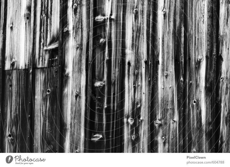 Bretterzaun weiß schwarz Wand Wege & Pfade Mauer Stil Holz Garten braun Park Fassade Baustelle Tor Kontrolle Skulptur bauen