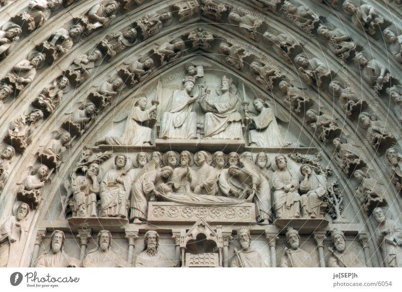 C'est Notre Dame Paris Architektur Notre-Dame Religion & Glaube