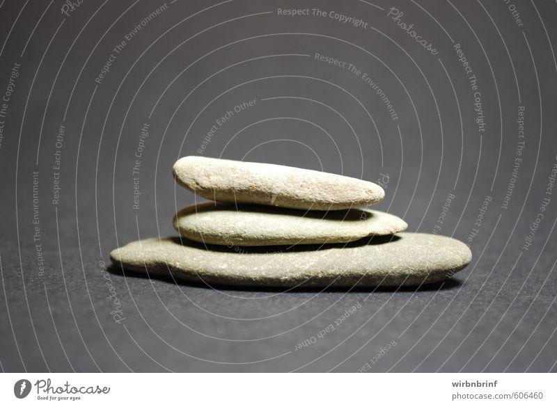 Steinig..... alt Erholung Gefühle Stil Felsen Kunst Kraft Zufriedenheit Design Dekoration & Verzierung Zeichen Wellness Meditation Surrealismus Skulptur