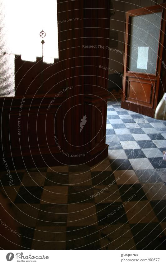 der Tag... Freude Haus Holz Religion & Glaube Tür Fliesen u. Kacheln Erwartung Hallo Holzmehl Guten Tag