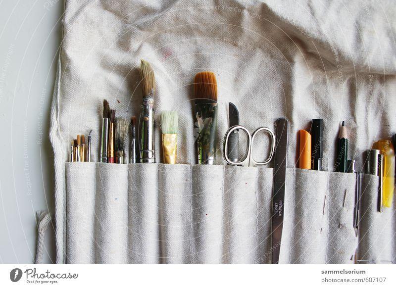 Tool Time Kunst Freizeit & Hobby Handwerk Werkzeug Künstler Basteln Maler Schere Handarbeit Hardware gebrauchen