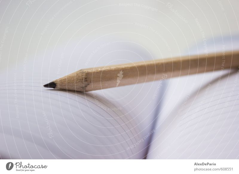 weiß klein Schule Arbeit & Erwerbstätigkeit Business offen Büro Design Buch lernen Sauberkeit Papier neu Bildung Student Schriftstück