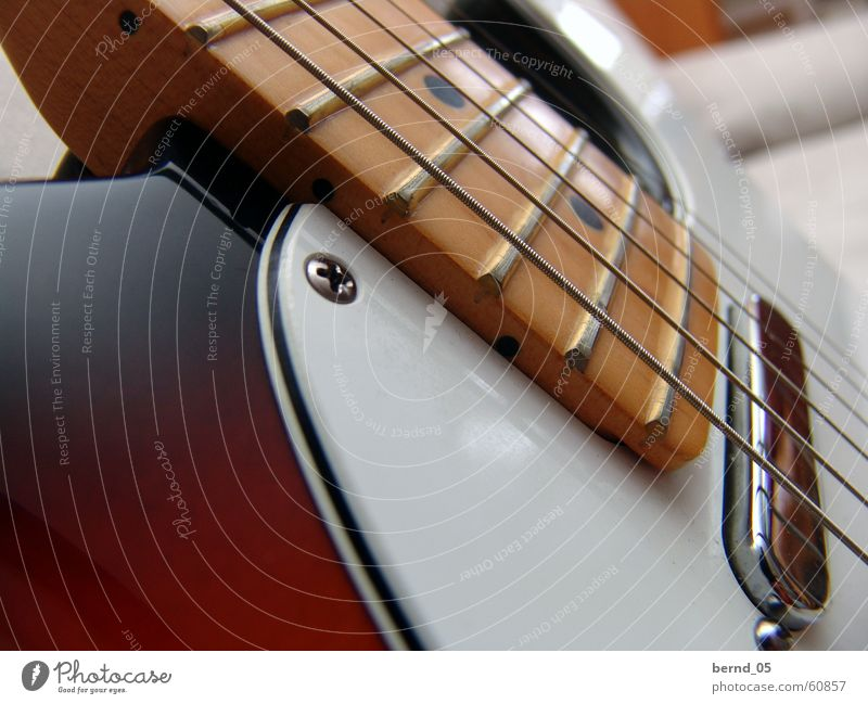 Telecaster Musik Rockmusik Gitarre