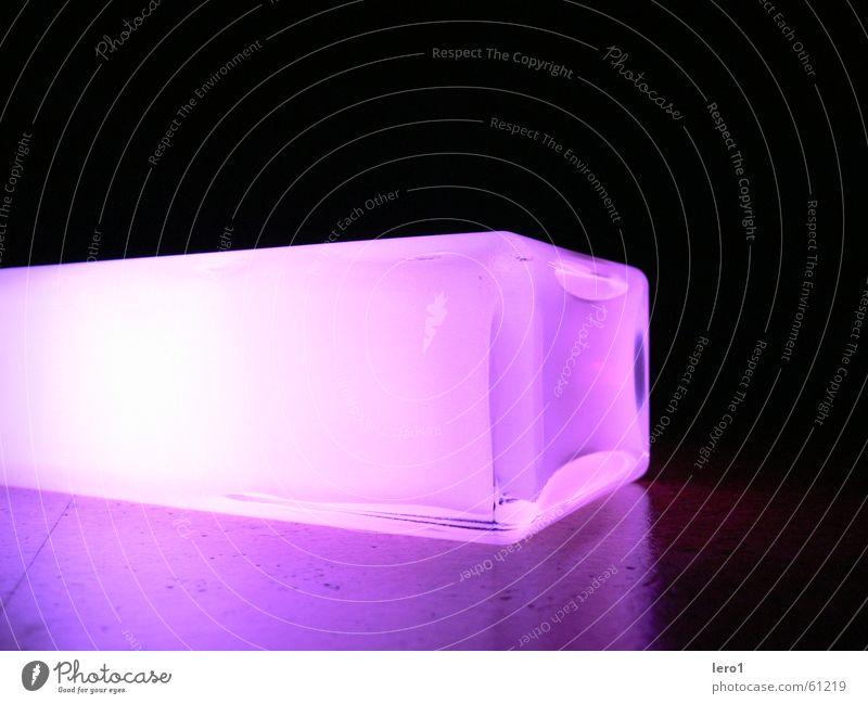 cube201 Farbe Lampe hell Würfel
