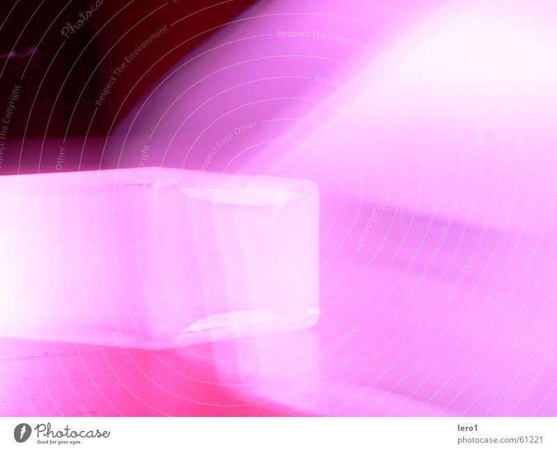 cube203 Licht Lampe mehrfarbig Langzeitbelichtung Würfel Farbe future hell leuchten