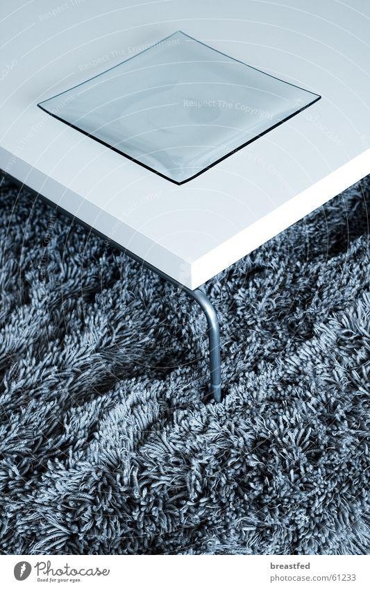 schale + tisch Tisch Schalen & Schüsseln Teppich