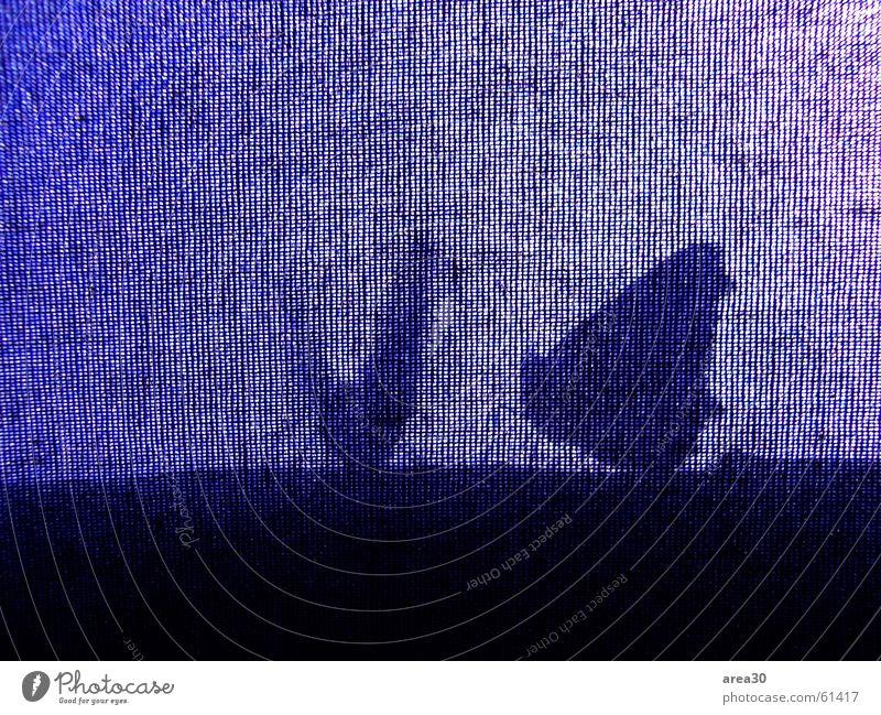 Schmetterling macht blau (Serie) mehrere 2 Kleiner Fuchs Silhouette Insekt Tier Gegenlicht heizen Fenster Rollo Jalousie Vorhang Gardine Stoff Flügel schlagen