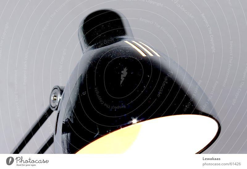 Arbeitslicht Licht Lampe Arbeit & Erwerbstätigkeit Eisen erleuchten Design schön Verwaltung Schreibtisch Metall hell Schatten aufhellen Innenarchitektur