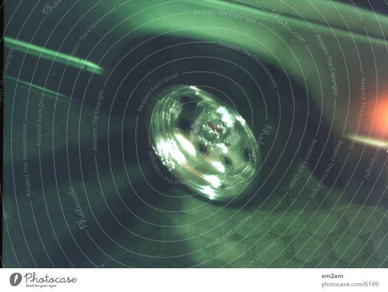 lichelge Felge Licht wackel chevi PKW Tuning verschönern