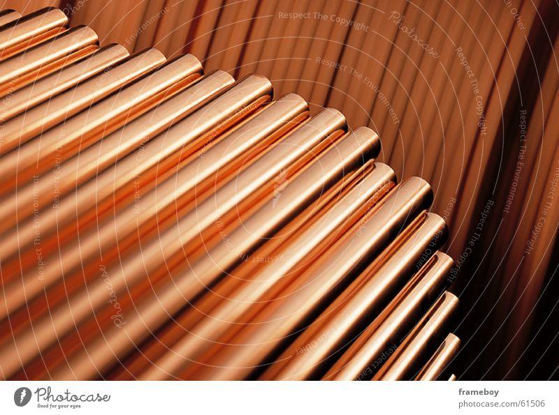 tubes gold Stillleben London Underground London
