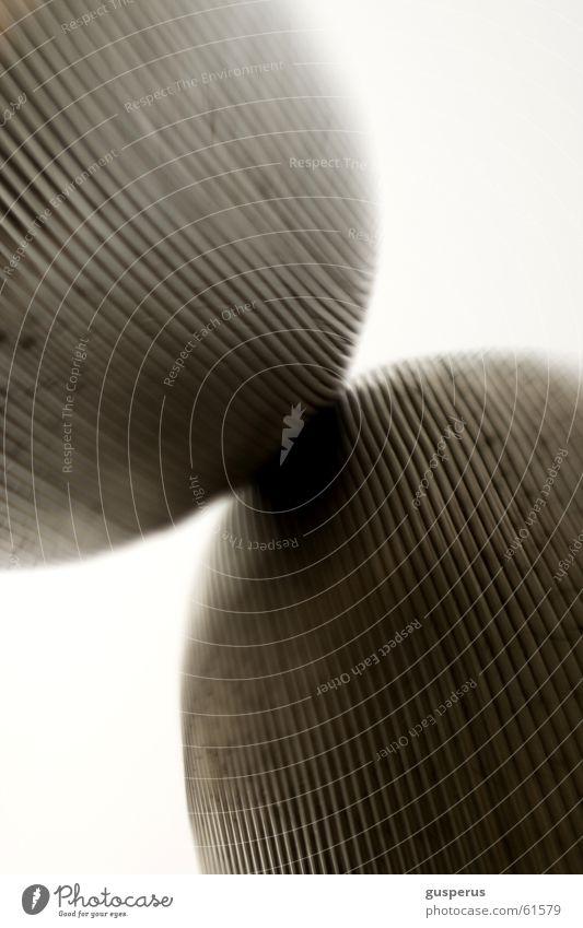 lined Farbe träumen Linie Metall weich Dinge Dynamik sanft angenehm nachsichtig