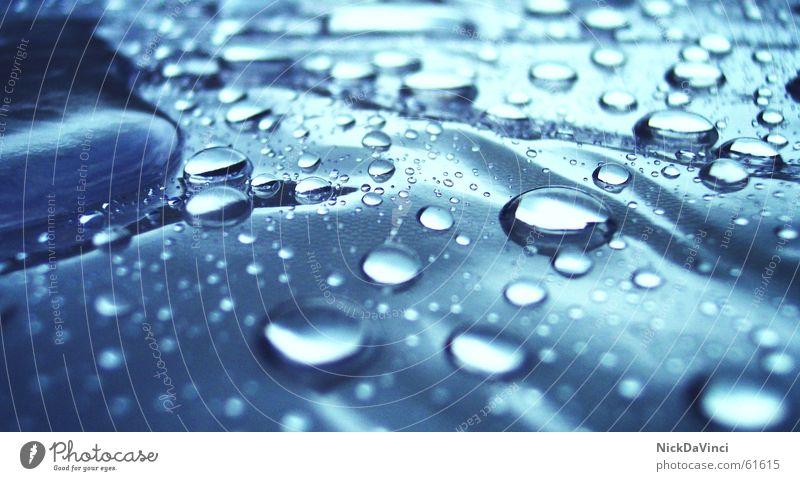 drop'n'light II Natur Wasser Sonne Umwelt Stil Regen Wetter elegant Wassertropfen einzigartig nass Seil Neigung Regenwasser Jahreszeiten Tropfen